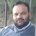 ڈاکٹر محمد مشتاق احمد