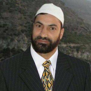 فیصل اقبال