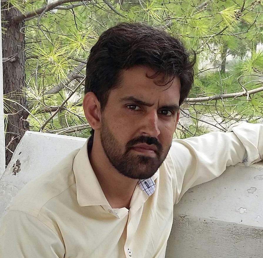 اسماعیل احمد