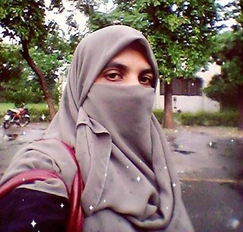 روبینہ شاہین