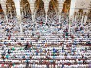 نماز عید الفطر مسجد نبوی 2019- 1440
