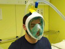 اٹلی جدید ٹیکنالوجی سے کورونا وائرس کو شکست دینے کے آخری مراحل میں