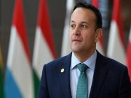 جزیرہ نما یورپی ملک آئرلینڈ کے وزیر اعظم 41 سالہ لوئے ورادکر