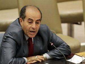 سابق لیبائی وزیراعظم کورونا کے باعث انتقال کر گئے