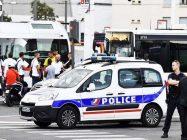 سوڈانی پناہ گزین نے حملے کر کے 2 فرانسیسی شہریوں کو ہلاک کر دیا