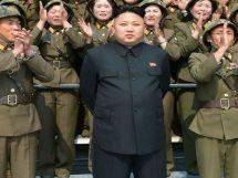 شمالی کوریا کا اصرار ہے کہ بروقت اقدامات کے باعث ملک بھر میں کوئی ایک بھی کورونا وائرس کا کیس سامنے نہیں آیا ہے۔