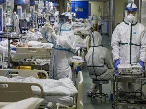 کورونا وائرس دنیا بھر متاثرہ افراد کی تعداد 8 لاکھ 58 ہزار سے تجاوزکر گئی