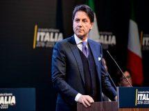 اطالوی وزیر اعظم جوسیپی کونٹے
