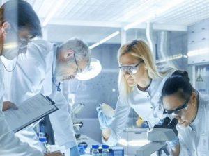 کورونا وائرس کی دوا کی تیاری کے لیے ناروے میں 45 سے زائد ممالک کی ٹرائل