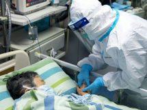 ہلاکت خیز کورونا وائرس نے  امریکا میں تباہی مچادی، ایک دن میں ریکارڈ اموات