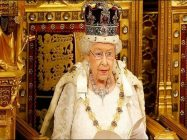 ملکہ الزبتھ دؤم