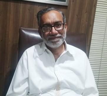 ڈاکٹر اظہر وحید